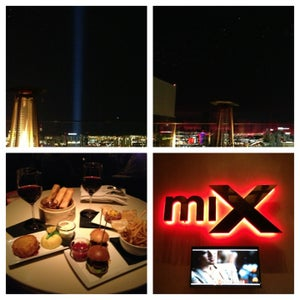 Photo of Mix @ Delano