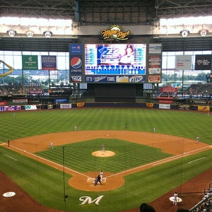 The 15 Best Places for Sports in Milwaukee
