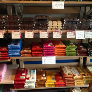The 15 Best Candy Stores in San Francisco