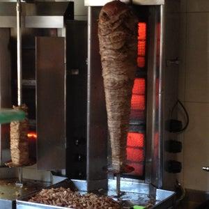 Ashot Shawarma