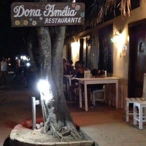 Restaurante Dona Amélia