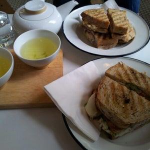 Café Cre Asion