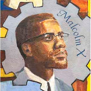 the contributions of martin luther king and malcolm x Martin luther king jr was a baptist minister and malcolm x was the head of temple number 7 of the nation of the contribution of martin luther king to us.