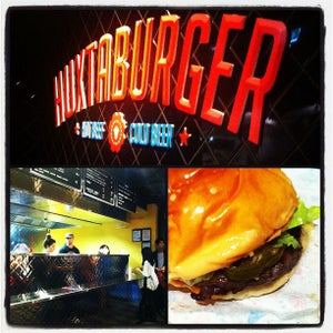 Huxtaburger II