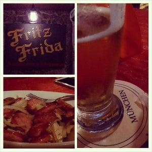 Fritz Frida