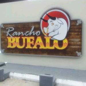 Rancho Búfalo