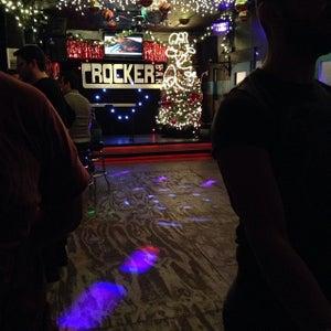 Photo of Crocker