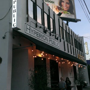 Photo of Hyperion Public