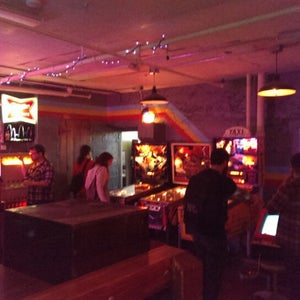 The 15 Best Places with Arcade Games in Seattle