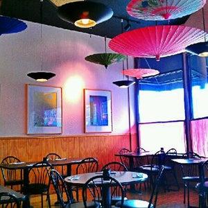 Photo of Midori's Floating World Cafe