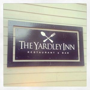 Yardley Inn