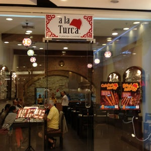 A La Turca Pattaya Turkish Cuisine Restaurant