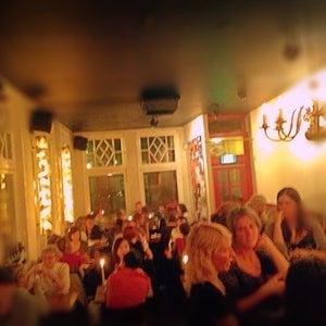 Café van Kerkwijk
