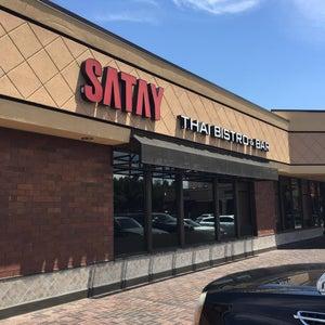 Photo of Satay Thai Bistro & Bar