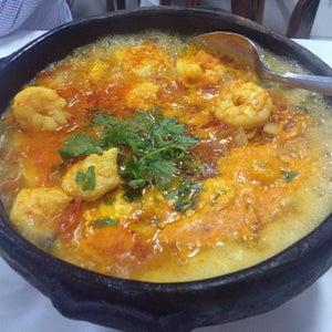 Restaurante Pirão