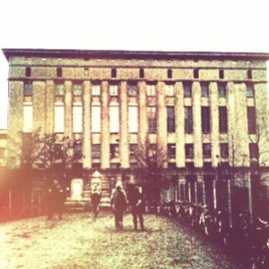Photo of Berghain