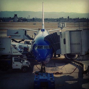 Photo of San Jose International Airport (SJC)