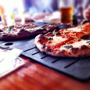 The 15 Best Places for a Pizza in Seattle