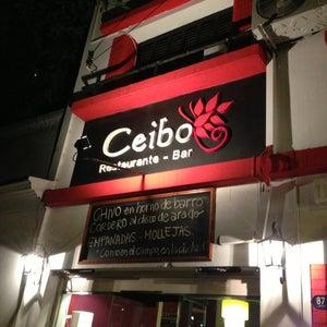 Ceibo Restaurante