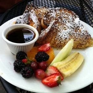 Photo of Pastries A Go Go