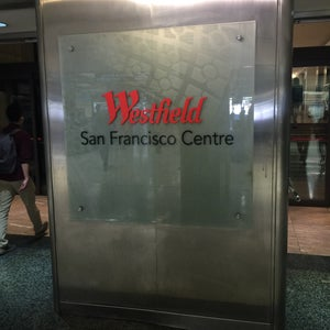 Photo of Westfield San Francisco Centre