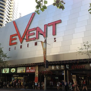 EVENT Cinemas George St