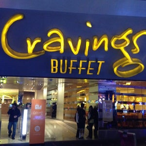 Photo of Cravings