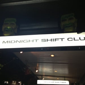 Photo of The Midnight Shift