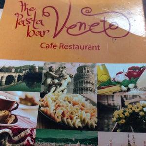 Pasta Bar Veneto