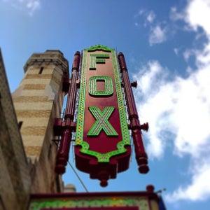 Photo of The Fox Theatre