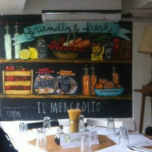 El Mercadito Friendly & Fresh