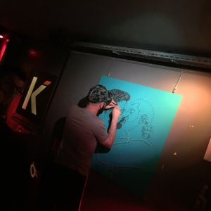 Photo of Krash Bar