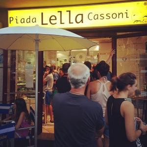 Piada e Cassoni Dalla Lella