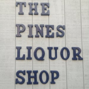 Pines Liquor Shop