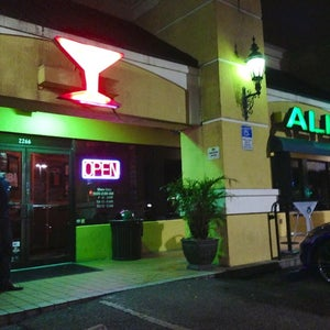 Alibi Gay Bar