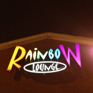 The Rainbow Lounge