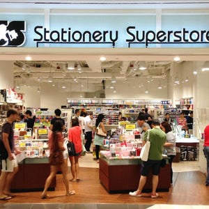 Closest Stationery Stores Locations & Hours