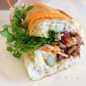 The 15 Best Places for Bánh Mì Sandwiches in New York City