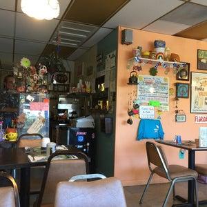Gulfport Comfort Cafe