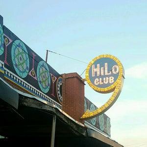 Hi-Lo Club