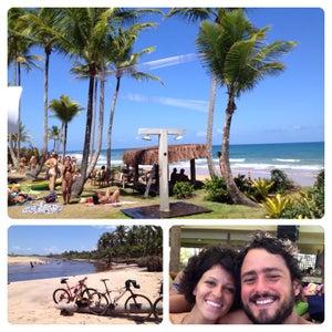 Tikal Praia Bar