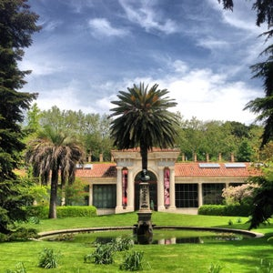 Real Jardin Botnico de Madrid