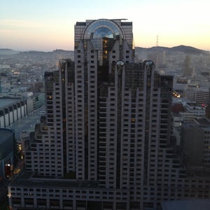 Photo of The Park Central San Francisco