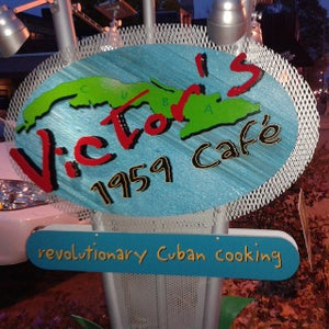Photo of Victor's 1959 Cafe