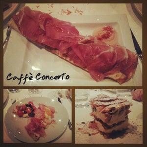 Caffè Concerto