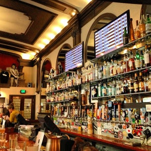 The 15 Best Places with a Large Beer List in Seattle