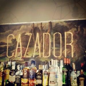 Photo of Cazador