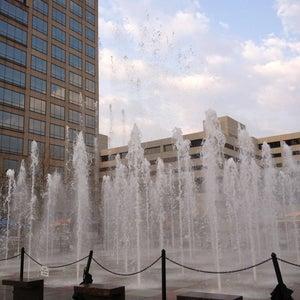 The Westin Kansas City at Crown Center