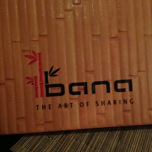 Bana -the art of sharing
