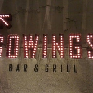 Gowings Bar & Grill